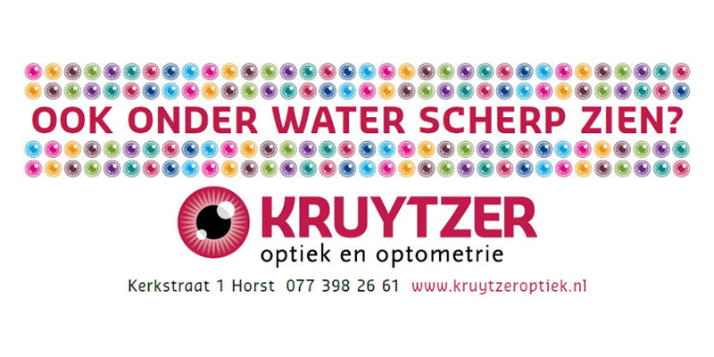 Kruytzer Optiek