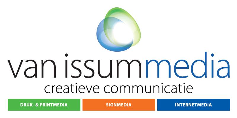 VAN ISSUM MEDIA | creatieve communicatie